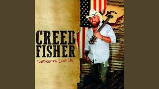 Creed Fisher If You Have A Right To Burn My Flag (Then I Have A Right To Kick Your Ass)