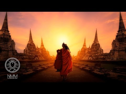 "Buddhist Meditation Music for Positive Energy: ""Eightfold Path"", Buddhist music, healing music 41503"