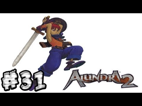 Alundra 2 -Eden Ruins 1/2- Part 31