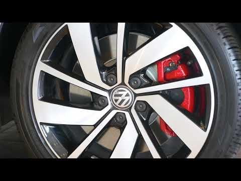 2019 Volkswagen GLI Autobahn Quick Review