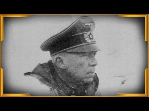 Revelations of the General Wehrmacht. Part 1