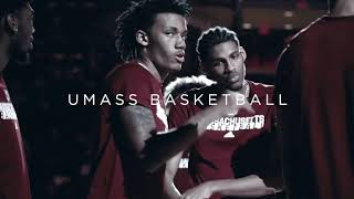 UMass Hype Video