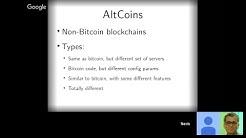 Blockchain Series #2: Understanding Bitcoin and other Cryptocurrencies