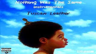 "Drake - ""Tuscan Leather"" Instrumental (FULL)"
