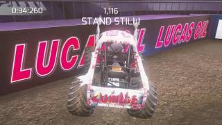 Monster Jam: Crush It - PS4 Gameplay Impressions