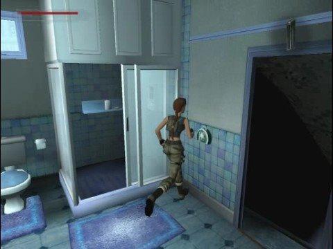 Tomb Raider: The Angel of Darkness - Von Croy's Apartment (PL) |