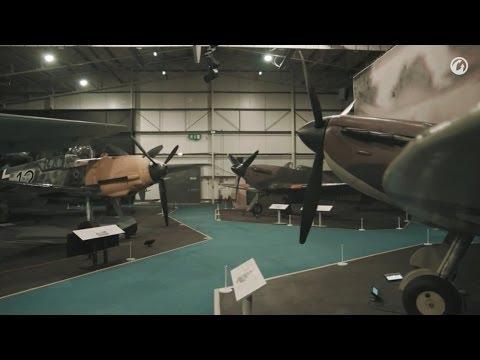 World of Warplanes - Wargaming Expands Dornier Do 17 Exhibit