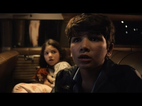 Проклятие плачущей — Русский тизер-трейлер (2019)