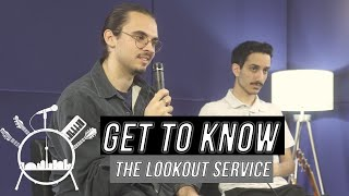 Get to Know: The Lookout Service | Music Scene Toronto Interview Series