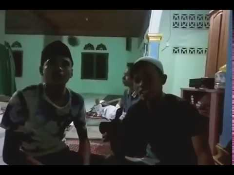 Syair Abu Nawas Merdu Dan Enak Didengar Oleh Zaenudin