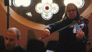 No Frontiers (Mary Black Cover) - Katie Hughes Wedding Singer YouTube Thumbnail