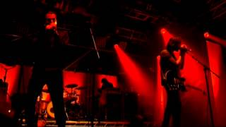 The Maccabees - No Kind Words (Reading Festival 2012)