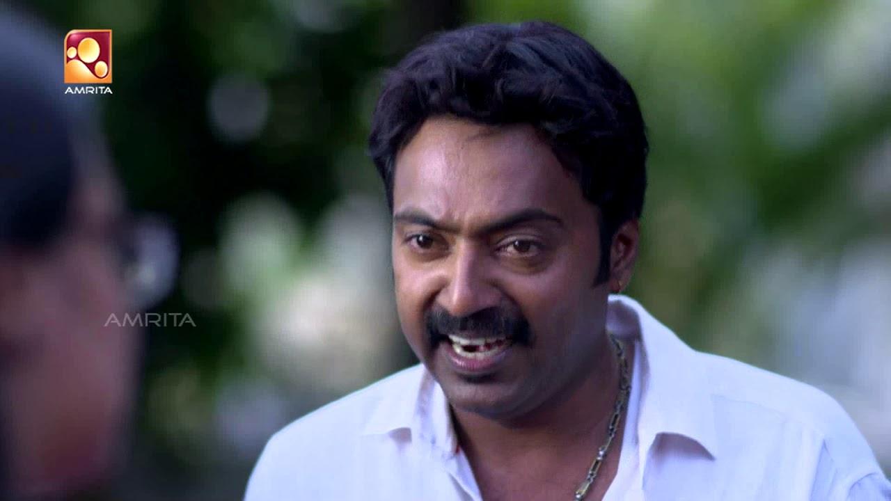 Decemberile Aakasham | Episode : #58 | Malayalam Serial | Amrita TV