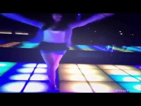 Kinh ngạc trước cô gái nhảy shuffle cực chất