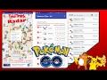 Rastreador Pokétrack Como Instalar & Utilizar para Encontrar Pokémon Raro!
