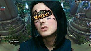 FACE ИГРАЕТ В WOW | ФАЕР МАГ\ФДК АРЕНА 2х2 World Of Warcraft Legion 7.3.5