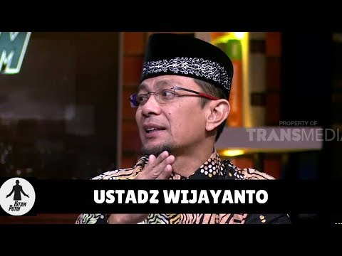 HITAM PUTIH | Ustadz Wijayanto dan TIps Masak Ala Okky  (28/05/18) 1-4