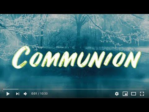Communion Maverick City Music Feat Brandon Lake & Steffany Gretzinger