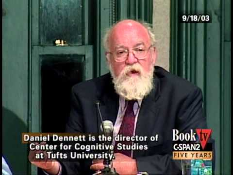 Daniel Dennet Discussion with Marvin Minsky: The New Humanists 1/2