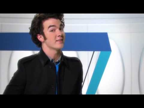 (JONAS) Jonas Brothers - Live To Party (Official Music Video)