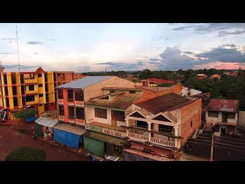 Guayaramerín La ciudad