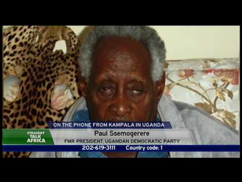 The Legacy of Mzee Byanyima - Straight Talk Africa