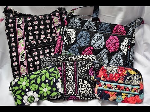 Vera Bradley Outlet Sale Guide: Flaws to Look for at the Annual Vera Bradley Outlet Sale