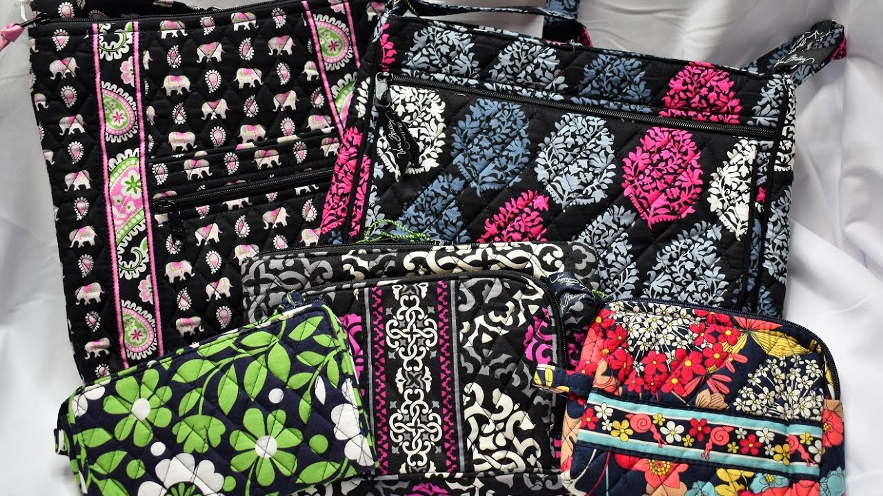 275a4eda7 Vera Bradley Outlet Sale Guide: Flaws to Look for at the Annual Vera Bradley  Outlet Sale