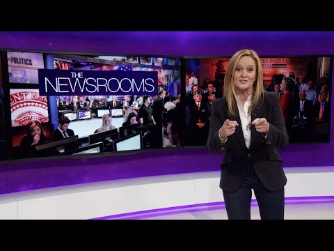DIY Election Coverage (Act 2, Part 2) | Full Frontal with Samantha Bee | TBS
