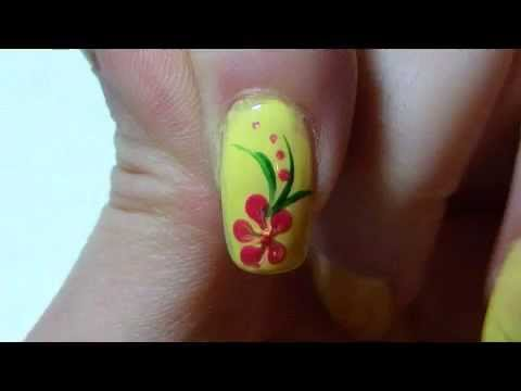 How to dotting tool tutorial youtube prinsesfo Gallery