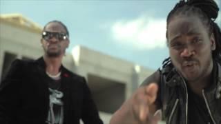 I-Octane & Bounty Killer - Badmind Dem A Pree [Official HD Video]