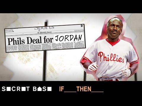 Michael Jordan Ditching His MLB Dreams To Return To The NBA Had Drastic Implications | If Then