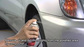 "Video SOFT99 ""How To Repair A Deep Scratch On Bumper (Step2: Paint)"" 【SOFT99 TV】 download MP3, 3GP, MP4, WEBM, AVI, FLV Oktober 2018"