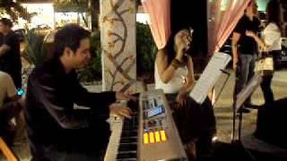 Roberta Fiuza e Marcus Vinnie- Promessas