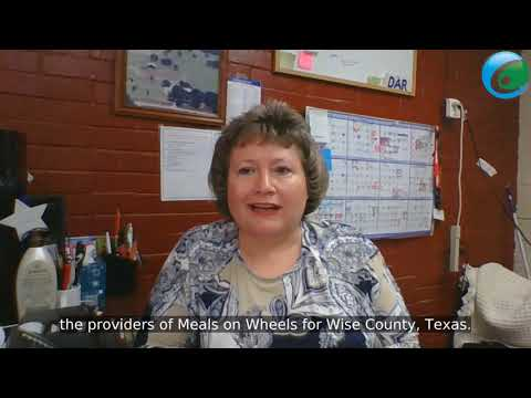 Wise County Committee on Aging Amy Pegues