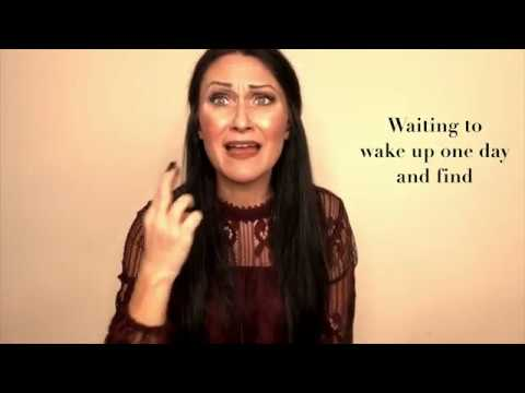 Wasted by Carrie Underwood // ASL by Megg Rose
