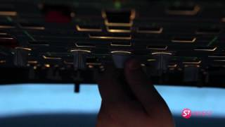 S7 Training ввел в эксплуатацию два новых тренажера Airbus A320 thumbnail