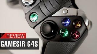 GameSir G4s Review - Gamepad Keren yang Serbabisa