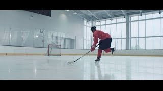 Warrior Alpha QX Stick - Strike from Anywhere feat. Johnny Gaudreau