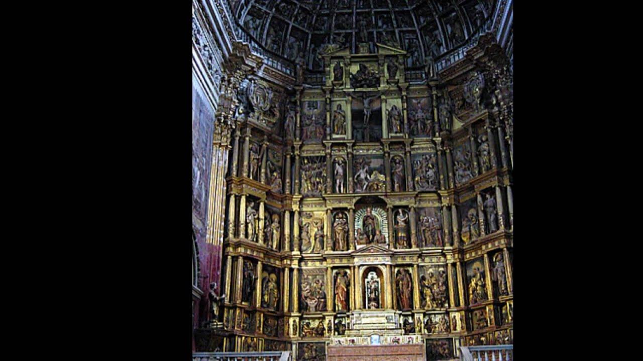 Andrés Segovia Segovia Castles Of Spain