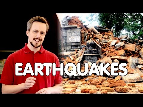 Why It's Impossible To Engineer Earthquake-Proof Buildings | At-Bristol Science Centre