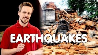 Why It's Impossible To Engineer Earthquake-Proof Buildings | We The Curious