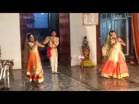 Woh Kisna Hai :Lagaan Movie Dance Performance