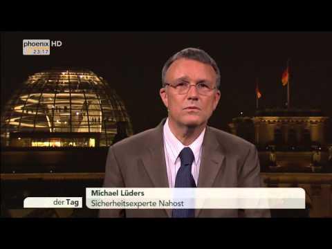 Michal Lüders klare Worte zur Ukrainekrise - Top Beitrag in Phoenix tv