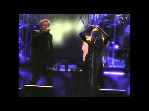 Stevie Nicks & Don Henley - Gold Dust Woman (Hershey, 2005)