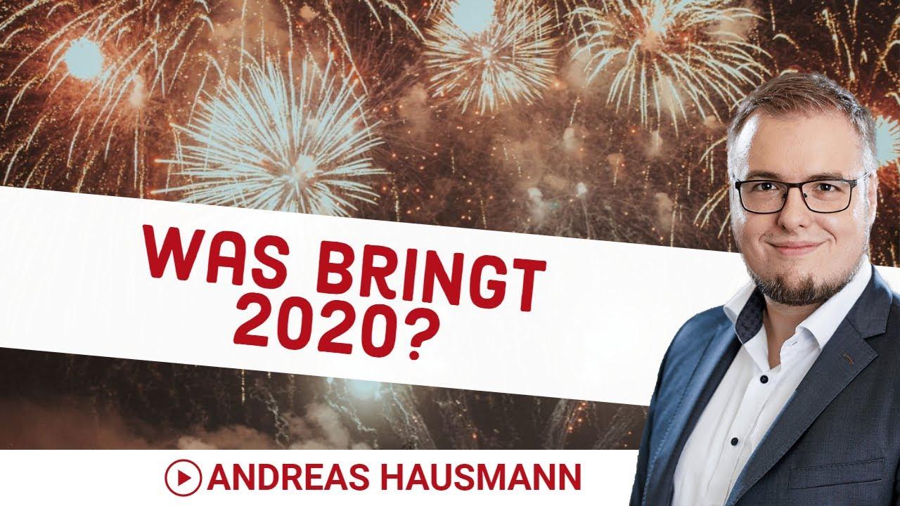 Was Bringt 2020