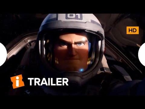 Download Lightyear    Trailer Oficial Dublado
