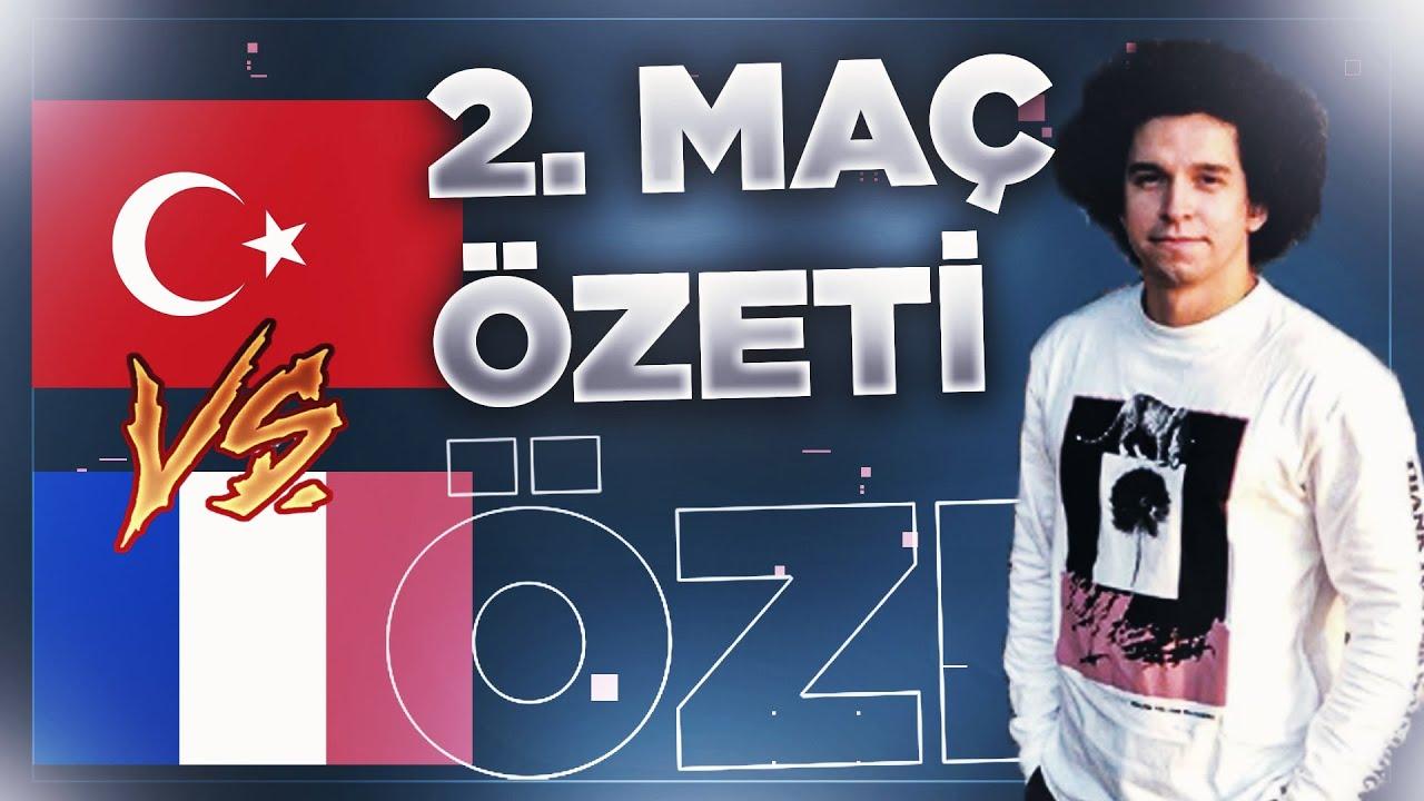 TÜRKİYE VS İSVEÇ - Valorant €12K G2 BRAWL II Turnuvası 1.MAÇ  (berkriptepe,m1tez,turko,paura,qraxs)