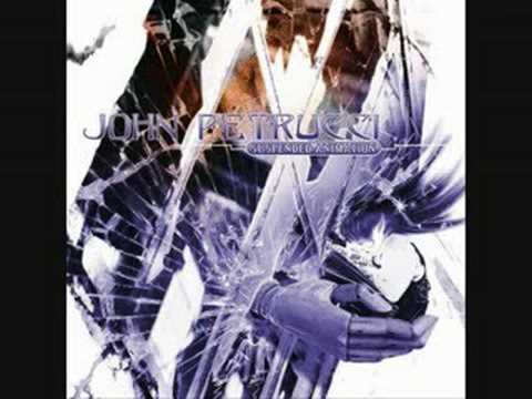 John Petrucci - Damage Control