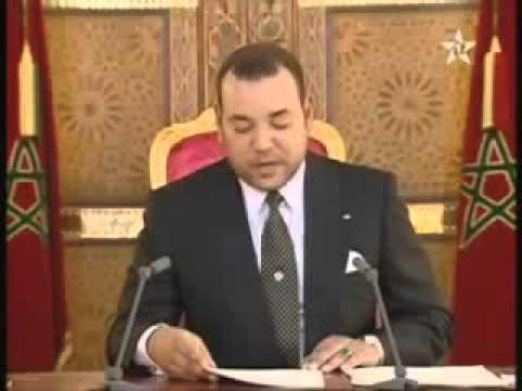 Discour De Mohamed VI Roi Du Maroc 2 3
